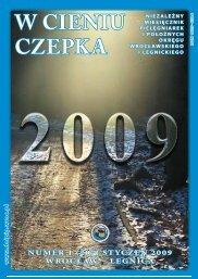 STYCZEŃ 2009 ( 1153 kB) - Dolnośląska Okręgowa Izba ...