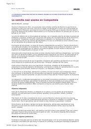 La semilla nazi asoma en Compostela - Duvi - Universidade de Vigo