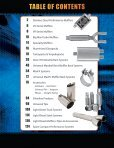 Xlerator Silverline Performance Exhaust Catalog - AP Exhaust - Page 3