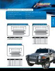 Xlerator Silverline Performance Exhaust Catalog - AP Exhaust - Page 5