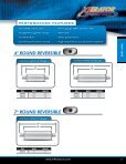 Xlerator Silverline Performance Exhaust Catalog - AP Exhaust - Page 7