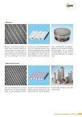 BOPP FI Filtergewebe - G. Bopp & Co AG - Seite 7