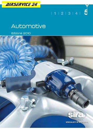 Catalogo Automotive Pdf - AIRSERVICE 24 srl