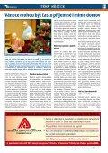 prosinec 2006 ročník II - Okno do kraje - Page 5