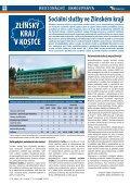 prosinec 2006 ročník II - Okno do kraje - Page 6