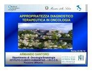 Dr. Santoro - Quaderni del Ministero della Salute