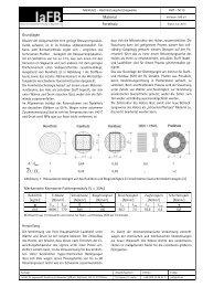 M.10 Formholz - Institut für angewandte Forschung im Bauwesen eV