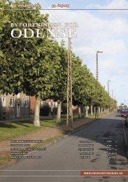 4 oktober 2009 33. årgang - Byforeningen for Odense