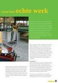 Sapfabriek klaar voor het echte werk - MBO Raad - Page 2