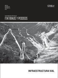 INFRAESTUCTURA VIAL.pmd - CONSTRUCCION Y VIVIENDA