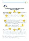 posebna pravila za određivanje zakonodavstva koje se primjenjuje ... - Page 2