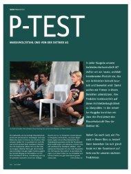 P-TEST