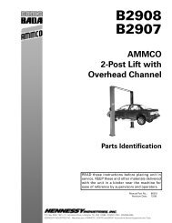B2908 B2907 - aesco