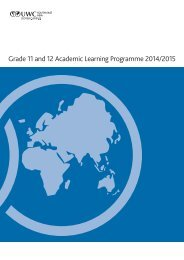 IBDP curriculum guide 2013/2014 - Amazon Web Services