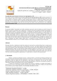 NUMERAO E TTULO DO TRABALHO - PPGEM - UTFPR