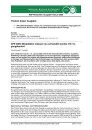 PDF-Dokument - Heinold, Spiller & Partner Unternehmensberatung ...