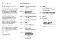 Flyer FoBi Assistenz und Pflege 2010 Entwurf - Urologenportal