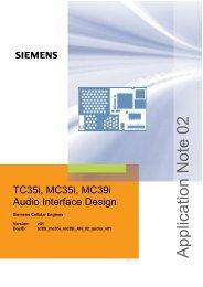 Audio Interface Design - Mobiltim