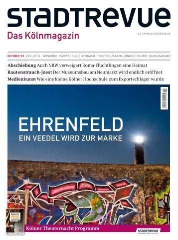 Ehrenfeld