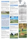 Golfprogramm Winter 2009/2010 - Seite 5