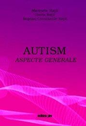 Autism - Aspecte generale - PIM Copy