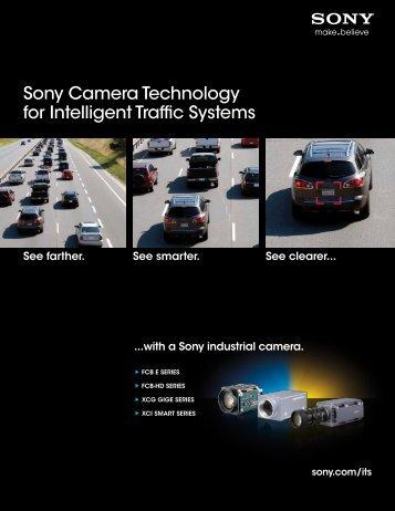 ITS Brochure - Sony