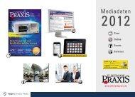Mediadaten 2012 - Vogel Business Media