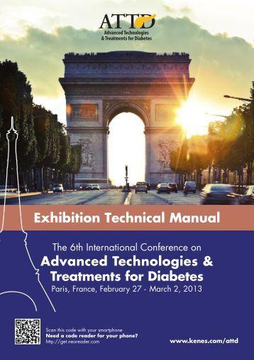 Exhibition Technical Manual - Kenes