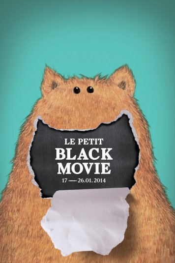 PETIT BLACK MOVIE - HappyKid.ch