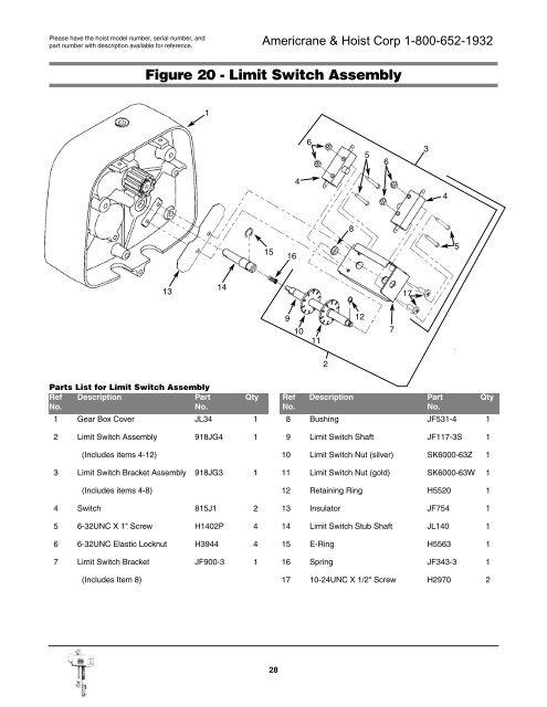 20 ton demag wiring diagram full version hd quality wiring