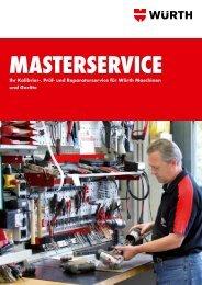 masterservice - Würth
