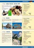 BUSREISEN 2014 - Reisebüro Rügen Reisen - Page 3