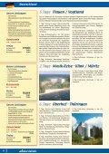 BUSREISEN 2014 - Reisebüro Rügen Reisen - Page 6