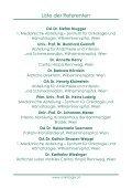 Palliativ- und Supportivmedizin - OeGHO - Seite 5