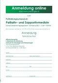 Palliativ- und Supportivmedizin - OeGHO - Seite 7