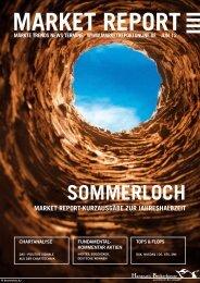 SOMMERLOCH - Hanseatic Brokerhouse