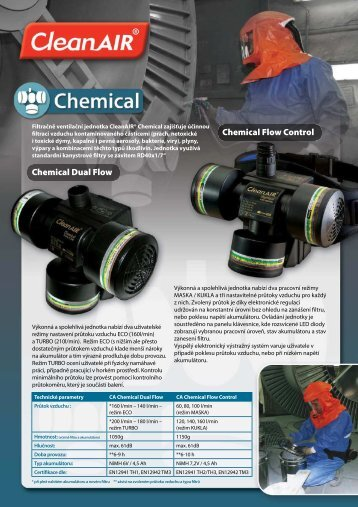 Clean-air Chemical - OMNITECH spol. s r.o.