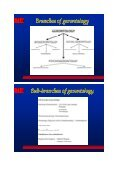 Branches of gerontology - Page 5