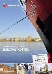 EUROPAS KÜSTEN - Institut50plus
