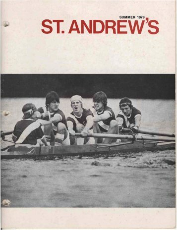 Sl:ANDREWS - Saint Andrew's School Archive - St. Andrew's School