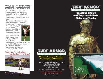 Turf-2 NEW - Professional Turf Products LLC