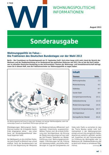 Sonderausgabe - Haufe.de