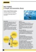 Zucchini High Power Catalogue - legrand - Page 5