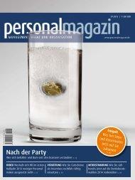 Nach der Party - Haufe.de