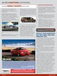moving at full throttle - Madison Magazine - Page 6