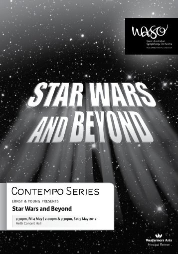 Contempo Series - West Australian Symphony Orchestra