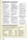 Menighetsblad nr 4/09 - Den norske kirke i Drammen - Page 2