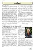 Menighetsblad nr 4/09 - Den norske kirke i Drammen - Page 3
