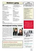 Menighetsblad nr 4/09 - Den norske kirke i Drammen - Page 7