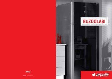 Buzdolabı - Arçelik
